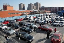orchestre de chambre de 钁e read china beijing to cut car registrations in 2014