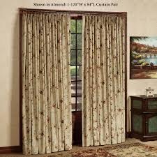kitchen cheap drapes cheap curtain panels under 10 pastoral