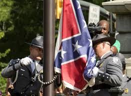 Karen Flag Color Meaning Confederate Flag Supporters Rise Up To Defend Embattled Symbol