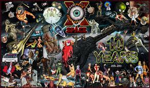 the 10th annual