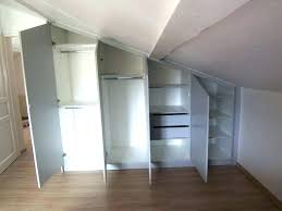 amenagement chambre comble amenagement de sous pente amenagement chambre sous combles