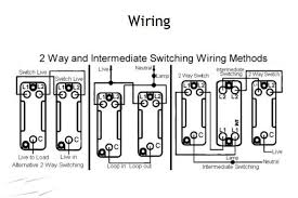 1 gang 2 way switch wiring diagram efcaviation com