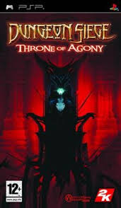 similar to dungeon siege dungeon siege throne of agony