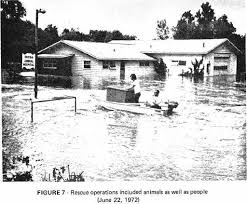 why oneida suffered a record flood and why it might get worse
