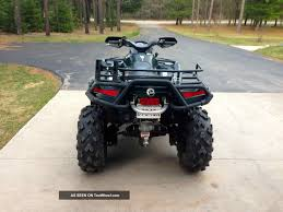 28 2007 can am outlander 400 service manual 120970 can am