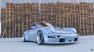 rwb porsche 2017 are rwb porsches actually still good sports cars the drive
