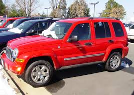 2002 2007 jeep liberty car audio profile