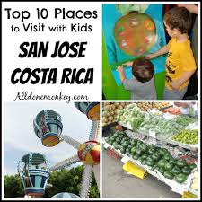 restaurants open on thanksgiving san jose top ten places to visit with kids in san jose costa rica
