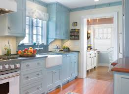 kitchen cabinet ideas small kitchens 10 big ideas for small kitchens this house