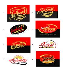 automotive and boat logo design samples mdesign media