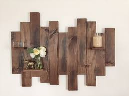 wood pallet wall reclaimed wood wall wood wall
