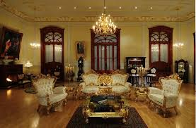 victorian living rooms victorian living room design and gold frame seating also glass top