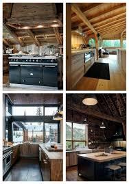 striking chalet home decor ideas comfydwelling com