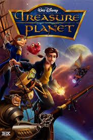 treasure planet video disney wiki fandom powered by wikia
