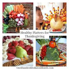 thanksgiving turkey vegetable platter ideas one hundred dollars a