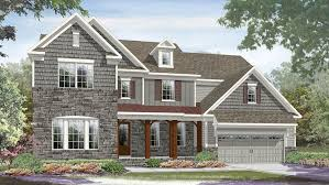 valencia floor plan in homestead at heritage prestige collection