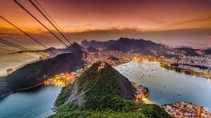 500px Bing Image Archive Rio De Janeiro Depuis Le Mont Du Pain De Sucre