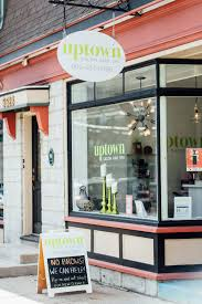 uptown salon and spa hydrostone market halifax ns