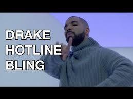 Music Video Meme - drake hotline bling official music video best drakealwaysonbeat