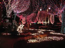christmas light park near me arkansas holiday light displays 2014 only in arkansas