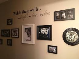 Decorating Laundry Room Walls by Laundry Room Wall Best Home Decor