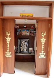 How To Decorate Indian Home 118 Best Pooja Room Ideas Images On Pinterest Puja Room Prayer