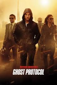 ghost film actress name mission impossible ghost protocol movie movies pinterest