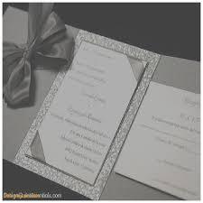 Tri Fold Invitations Wedding Invitation Elegant Pebble Paper Wedding Invitations