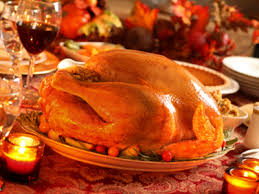 stand facing the turkey essential tips from of cooking tips