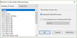 music composition software arrangement software finale printmusic