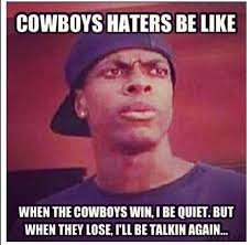 Dallas Cowboy Hater Memes - cowboys win memes google search kand style pinterest