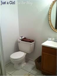 Decorating A Powder Room Decorating A Bathroom Inspiration