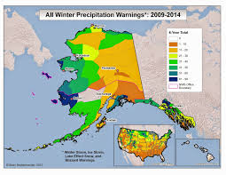 Map Of Anchorage Alaska by Deep Cold Interior And Northern Alaska Weather U0026 Climate Alaska
