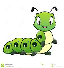 caterpillar stock illustration illustration of preschool