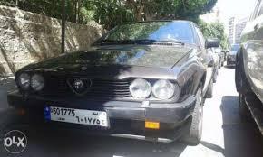 used u0026 new alfa romeo for sale in lebanon vivadoo