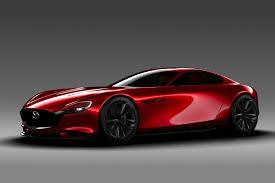 mazda motor new mazda rotary sports car concept coming to 2017 tokyo motor