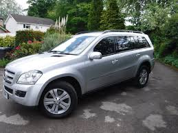 mercedes benz g class 7 seater used mercedes benz gl class gl320 cdi 5dr tip auto 7 seater for
