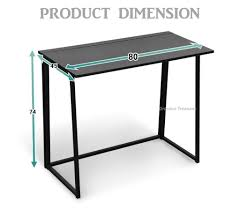 Minimalist Desktop Table by Minimalist Space Saving Foldable Table U2013 Gracious Treasures
