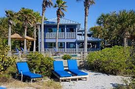 St Petersburg Fl Beach House Rentals by Indian Rocks Beach Vacation Rentals Gulf Beach Vacation Cottage