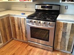 build wood kitchen cabinet doors pallet kitchen cabinet doors unique ideas pallets designs