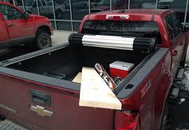 subaru truck with seats in bed 2015 chevrolet colorado z71 review long term verdict