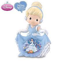 precious moments disney princess figurine collection disney