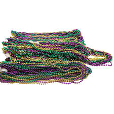 mardi gras bead bags buy cheap on sale low priced mardi gras throw cappel s