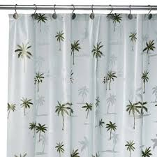 shower curtains palm tree fa123456fa