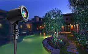 Projector Christmas Lights Outdoor Christmas Projection Lights Guide Lighting Designs Ideas