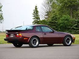 porsche 944 widebody porsche site en autowp ru google search best design