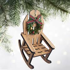 rocking chair ornament pier 1 imports