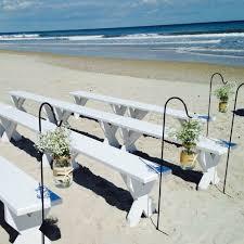 party rentals island 37 best shoreline weddings events rentals topsail island nc