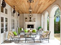 Interior Stone Arches Jessica Mcclintock Furniture Patio Traditional With Arched Wall