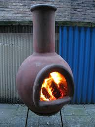 Cooking On A Chiminea Chimenea Wikipedia